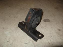 original rear center mount